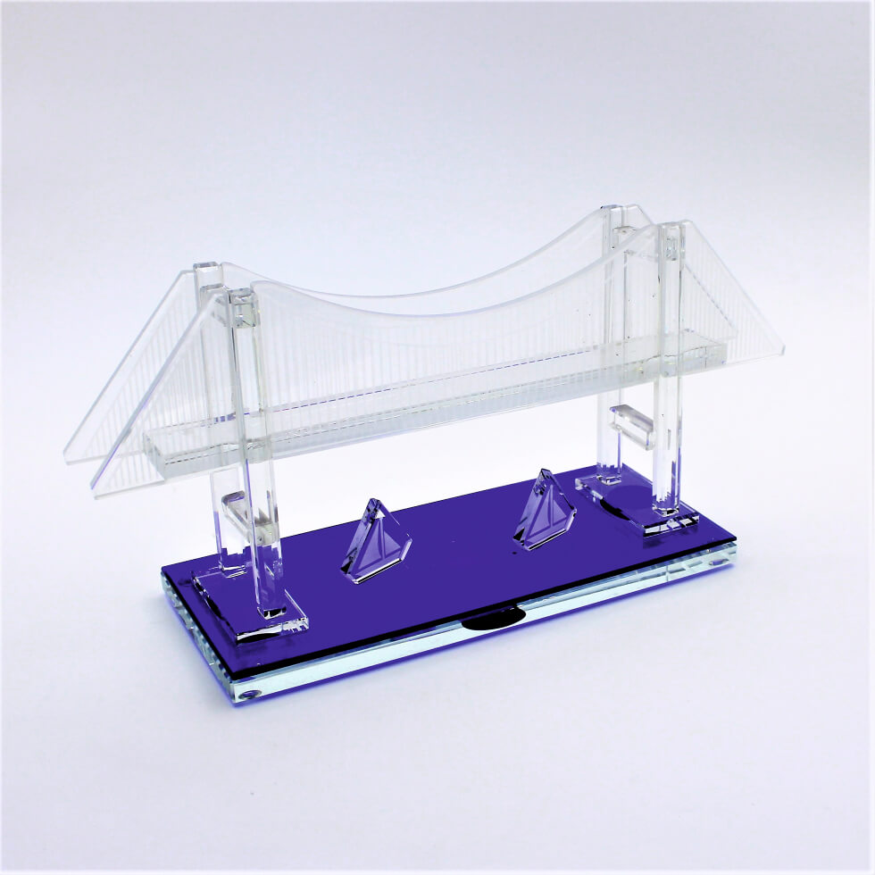 Kristal Boğaz Köprüsü